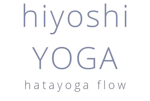 hiyoshiyoga